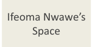 ifeomanwawe's space